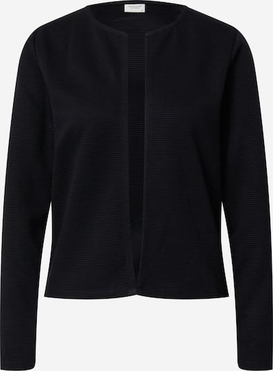 JACQUELINE de YONG Cardigan in schwarz, Produktansicht