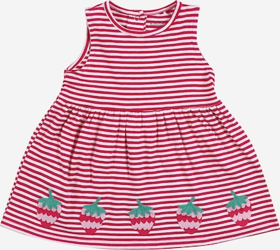 STACCATO Šaty - pink: Pohled zepředu