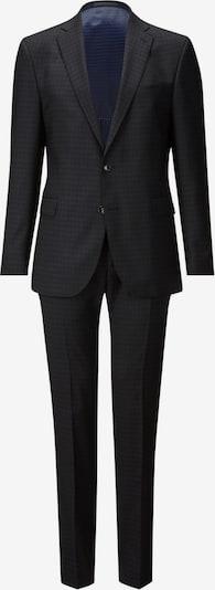 STRELLSON Anzug 'Rick-Jans' in schwarz, Produktansicht