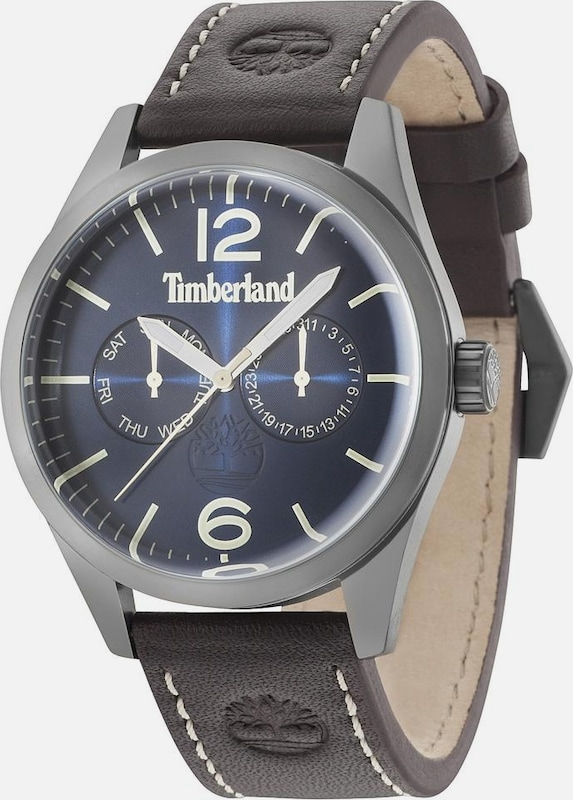 TIMBERLAND Multifunktionsuhr 'MIDDLETON, TBL15128JSU.03'