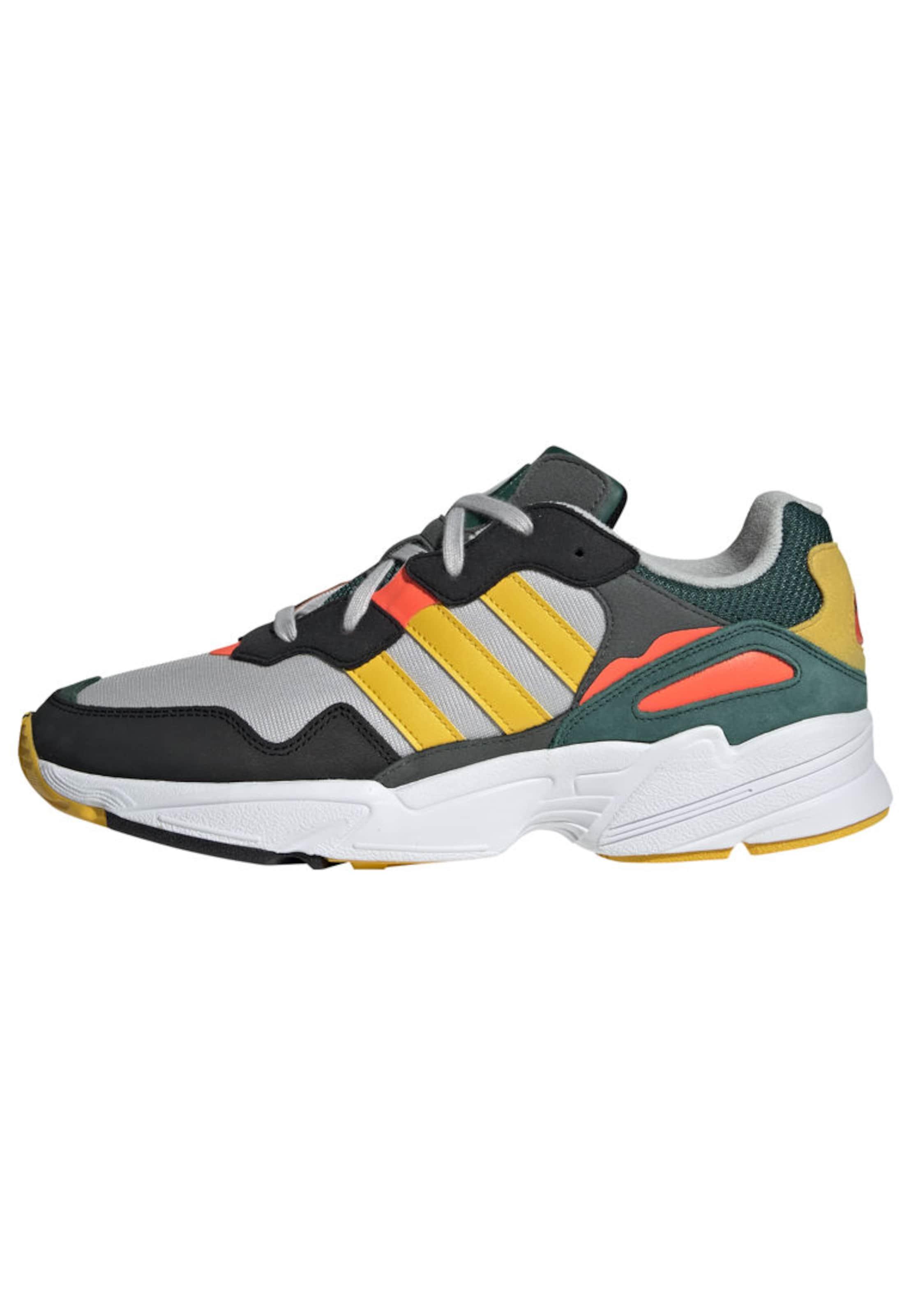 Sneaker Adidas Mischfarben 'yung' Originals In LqpSMzVUG