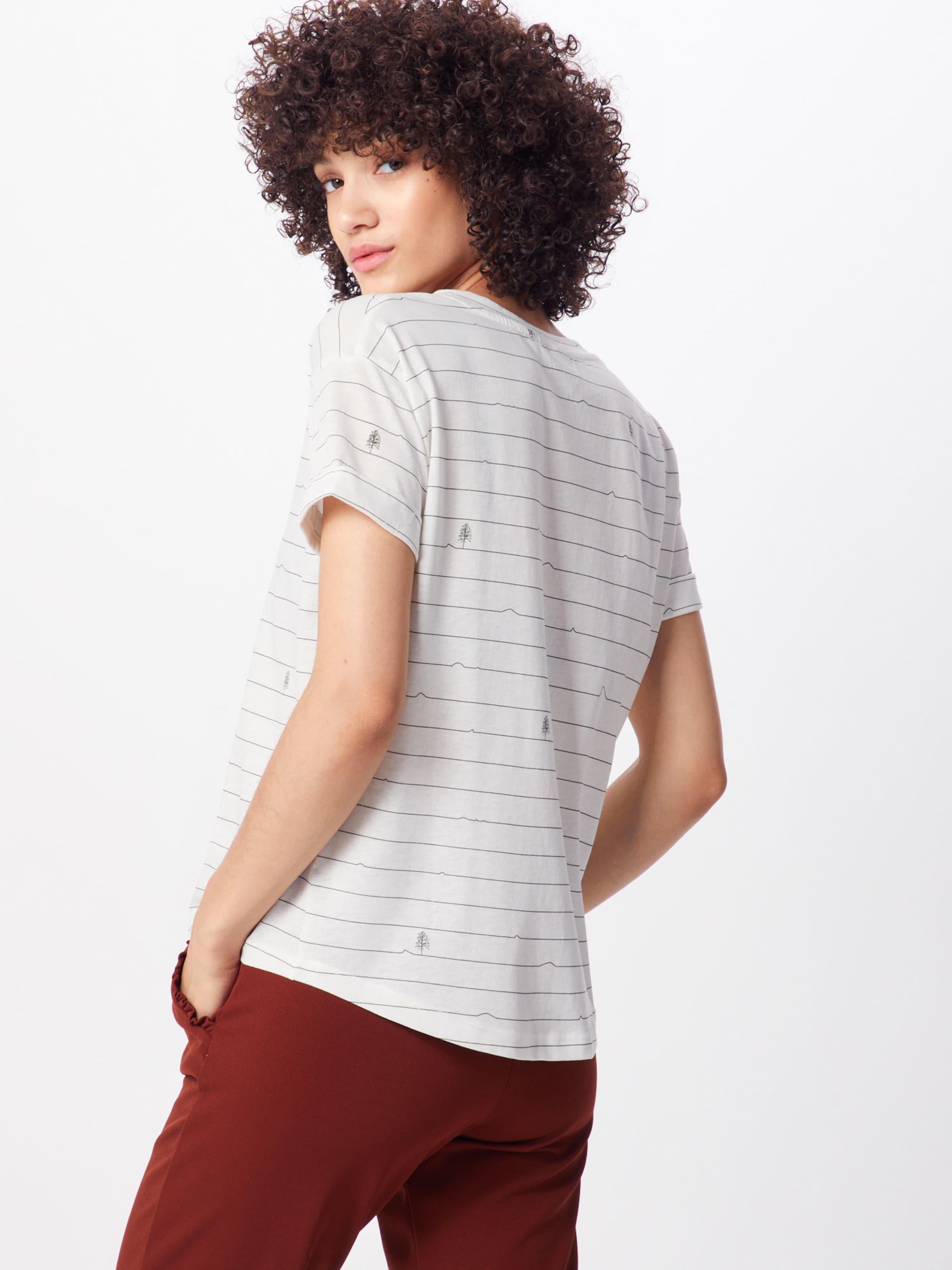 shirt 'kaia' Ichi Blanc T En UzpqSMV