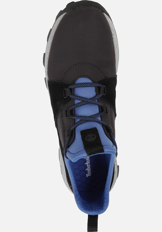 Timberland Antraciet In Oxford' f Sneakers 'brooklyn L Hoog xw7q0x