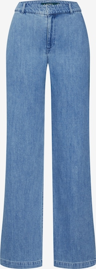 Lauren Ralph Lauren Jeans 'TRAVINA' in blue denim, Produktansicht
