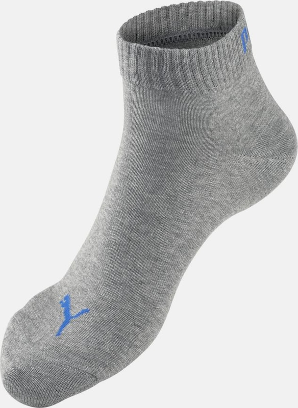 Puma Short Socks (3 Pair)