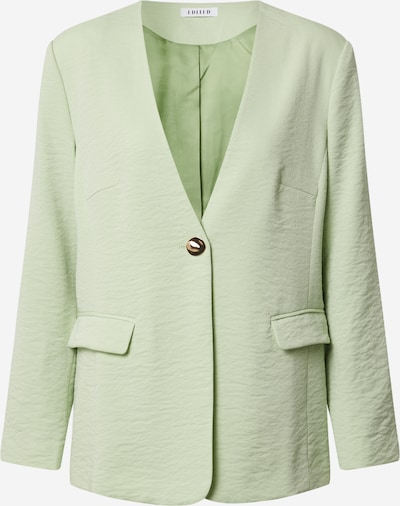 EDITED Blazer in mint, Produktansicht