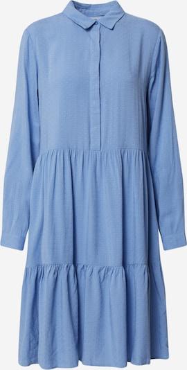 MOSS COPENHAGEN Kleid 'Karolina' in blau, Produktansicht