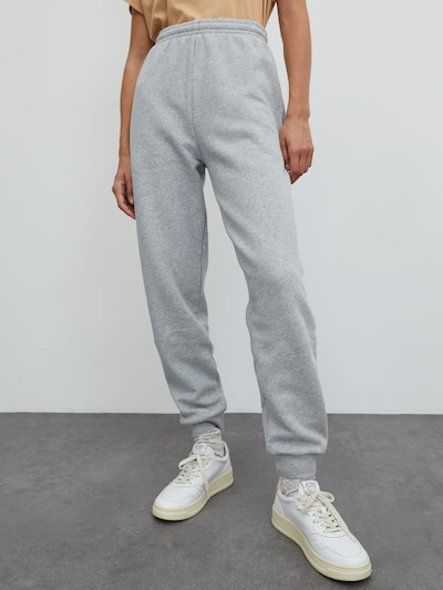 EDITED Trousers 'Riley' in Grey, View model