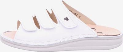 Finn Comfort Pantolette in weiß, Produktansicht