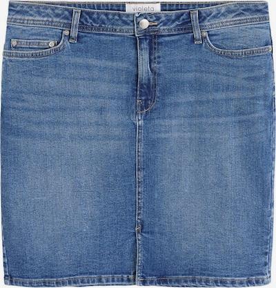 VIOLETA by Mango Sukně 'Skirt inma' - modrá džínovina, Produkt