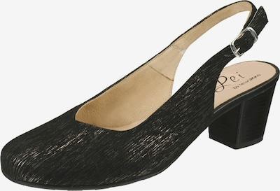 Lei by tessamino Pumps 'Valerie' in schwarz, Produktansicht