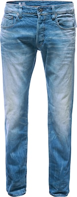G-STAR RAW Jeansy '3301 Straight'