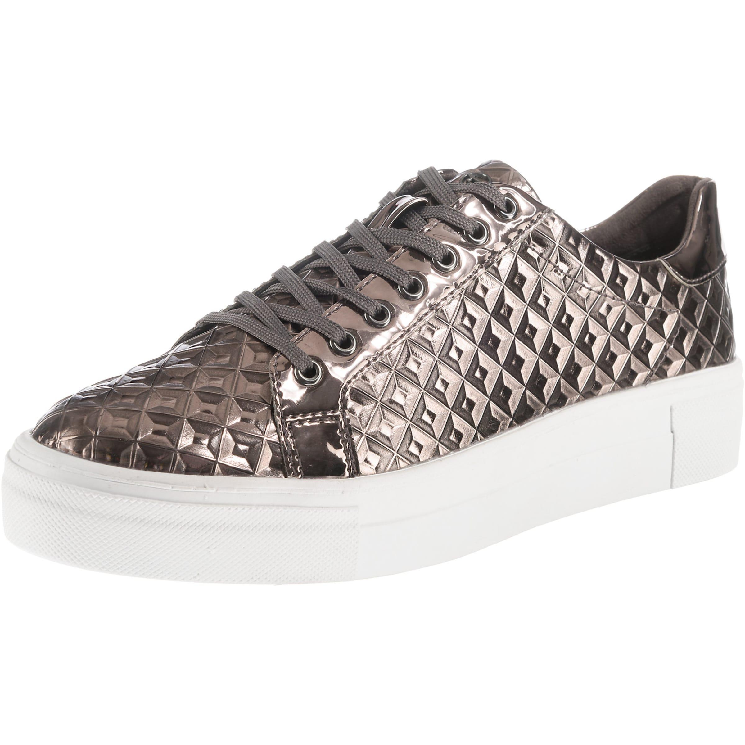 In PastellpinkSilber Weiß Sneakers Tamaris Rq34A5jL