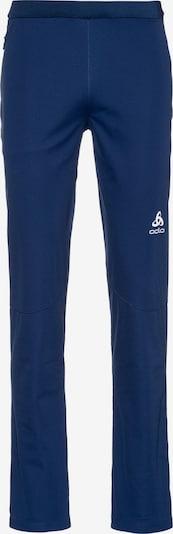 ODLO Sporthose 'Aeolus' in nachtblau, Produktansicht