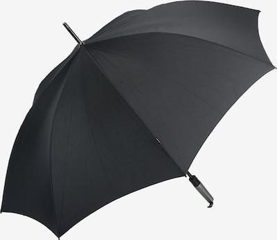 KNIRPS Stockschirm 'T.900 Extra Lang AC' in schwarz, Produktansicht