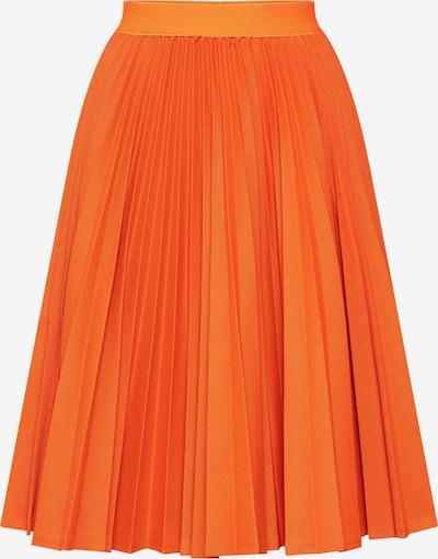 DRYKORN Sukňa 'JOLANDA' - oranžovo červená, Produkt