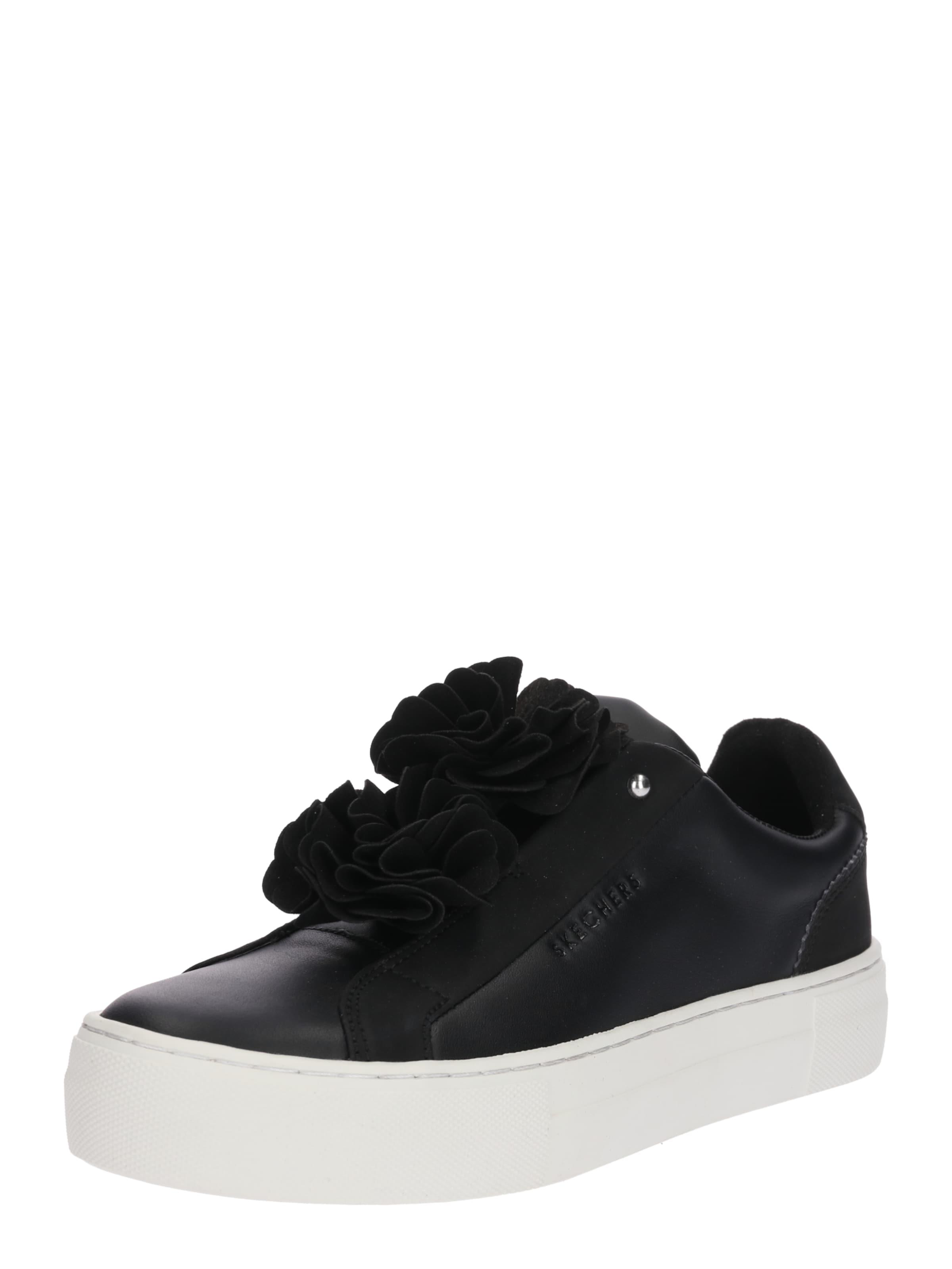 SKECHERS Sneaker ALBA BLOOMN Verschleißfeste billige Schuhe