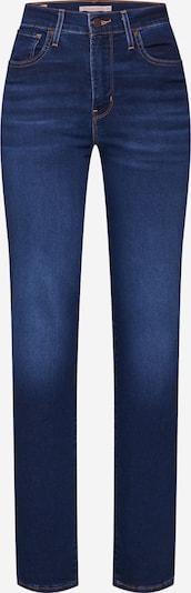LEVI'S Jeansy '724™ HIGH RISE STRAIGHT' w kolorze niebieski denimm, Podgląd produktu