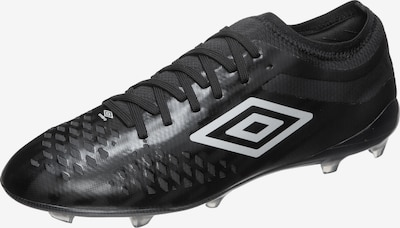 UMBRO Fußballschuh 'Velocita IV Pro FG' in schwarz, Produktansicht