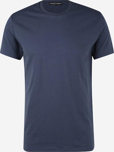 Emporio Armani Onderhemd in de kleur Donkerblauw, Productweergave