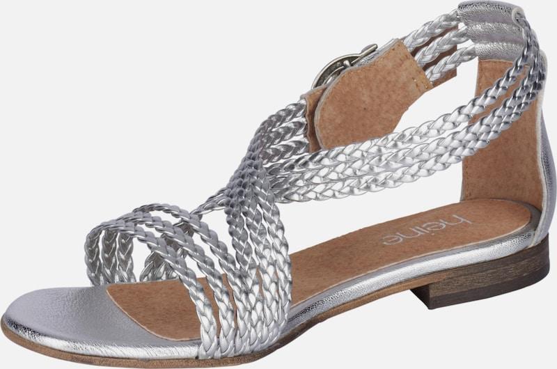 heine Sandaletten Verschleißfeste Verschleißfeste Sandaletten billige Schuhe Hohe Qualität 3a14f4