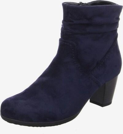 GABOR Stiefel in nachtblau, Produktansicht