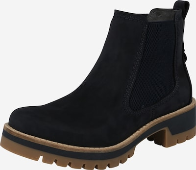 CAMEL ACTIVE Chelsea Boot 'Diamond' in navy, Produktansicht