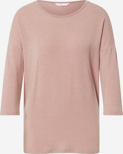 ONLY Majica 'ONLGLAMOUR' | roza barva, Prikaz izdelka