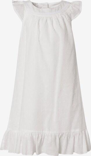 SALT AND PEPPER Kleid in weiß, Produktansicht
