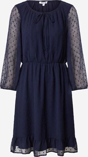 ABOUT YOU Sukienka 'Pina' w kolorze ciemny niebieskim: Widok z przodu