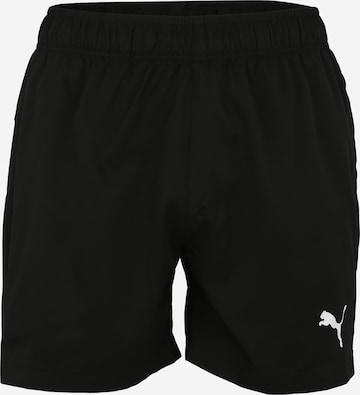 Pantalon de sport 'Active' PUMA en noir