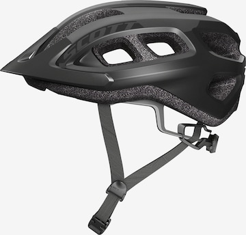 SCOTT Helmet in Black