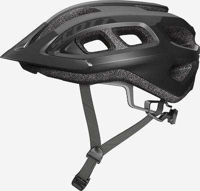 SCOTT Fahrradhelm in schwarz, Produktansicht