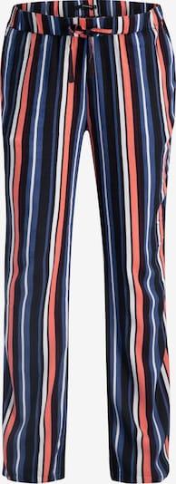 Supermom Hose 'Blue Stripe' in blau / nachtblau / dunkelblau / koralle / weiß, Produktansicht
