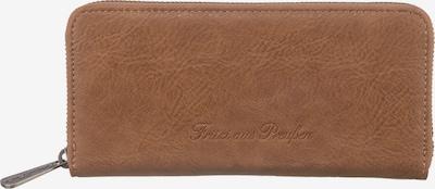 Fritzi aus Preußen Portemonnaie in braun, Produktansicht