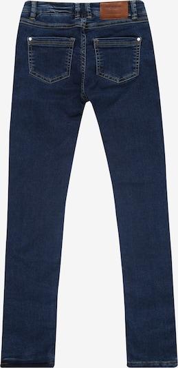 REVIEW FOR TEENS Džinsi 'TG-19-D905SLST' pieejami zils džinss: Aizmugures skats