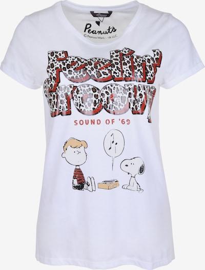 PRINCESS GOES HOLLYWOOD Koszulka w kolorze białym, Podgląd produktu