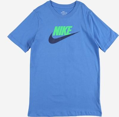 kék Nike Sportswear Póló, Termék nézet