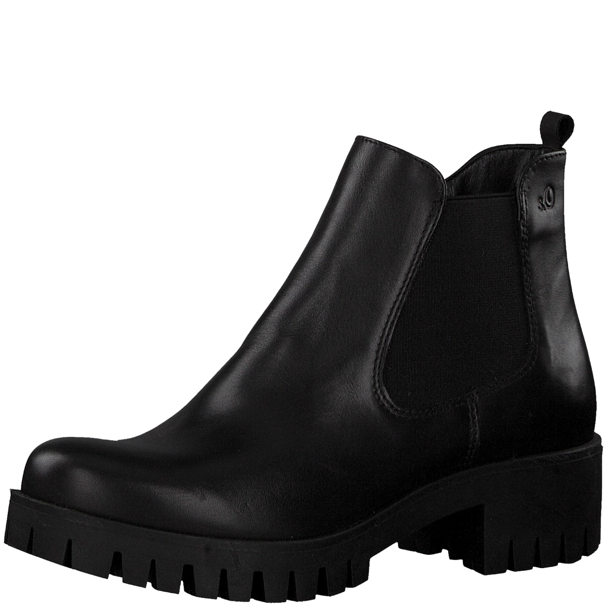 s.Oliver RED LABEL Chelsea-Boots Günstige und langlebige Schuhe Schuhe langlebige aa1a7d