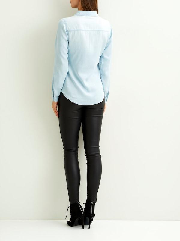 VILA Jeans Hemd