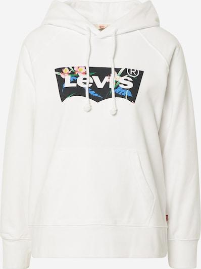 LEVI'S Mikina - bílá, Produkt