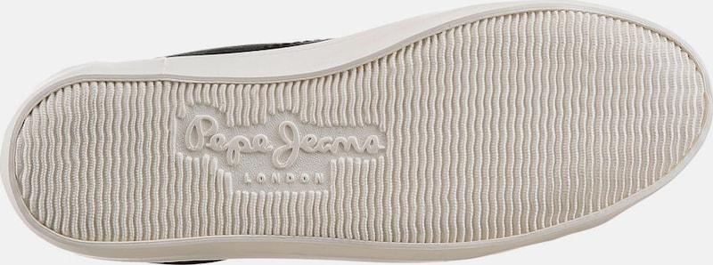 Pepe Jeans Sneaker 'Clinton Mesh'