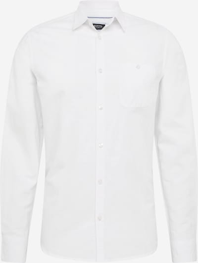 Cămașă BURTON MENSWEAR LONDON pe alb, Vizualizare produs