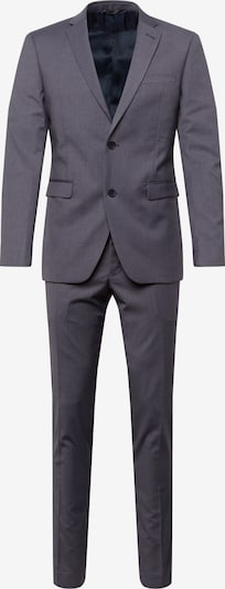 Esprit Collection Anzug 'F uni suit' in grau, Produktansicht