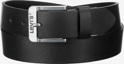 LEVI'S Gürtel 'Free' in schwarz, Produktansicht