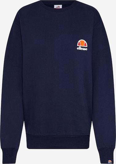 Bluză de molton 'HAVERFORD' ELLESSE pe navy, Vizualizare produs
