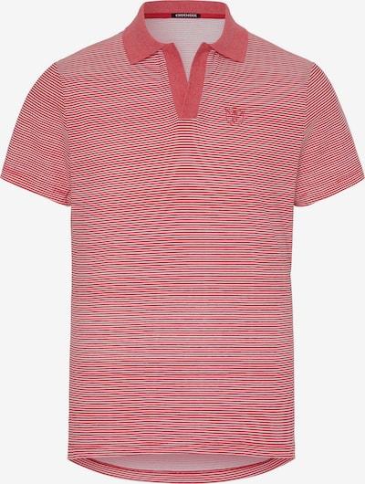 CHIEMSEE Funkčné tričko - červené / biela, Produkt