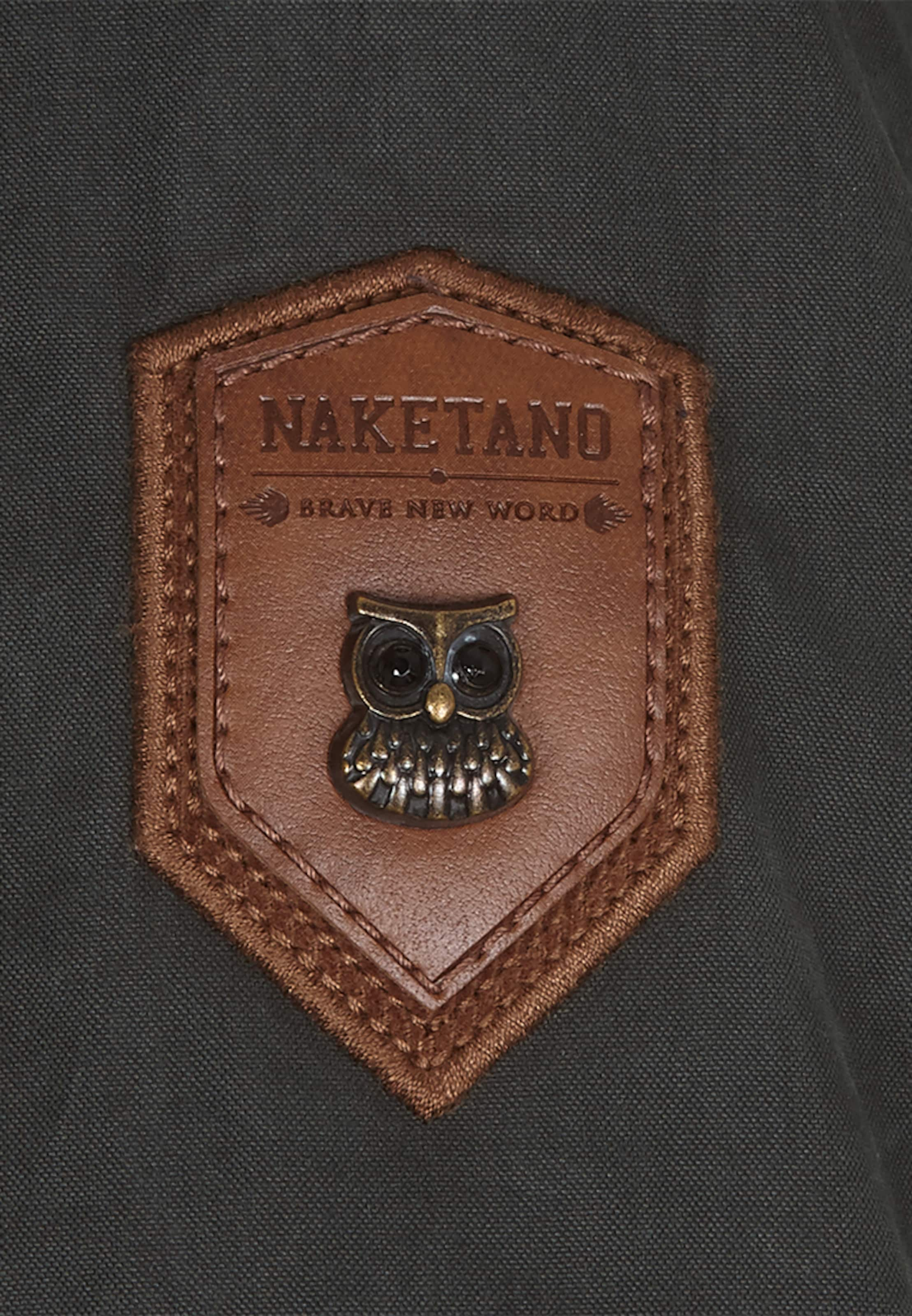Naketano D'hiver En Naketano Sapin Veste Veste 0m8Nwvn