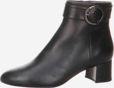 UNISA Stiefelette in schwarz, Produktansicht