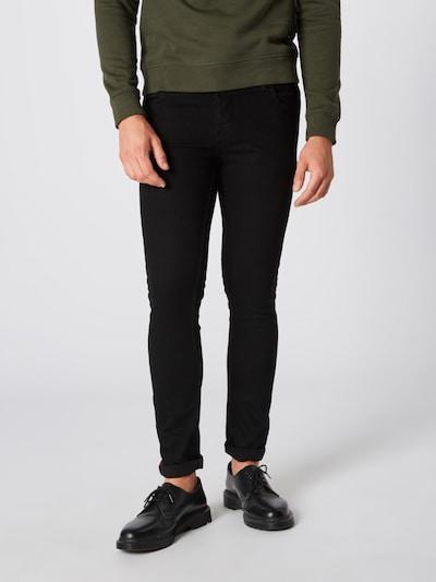 !Solid Jeans 'DEXTER' in schwarz, Modelansicht